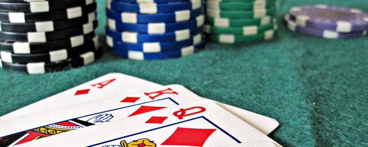 12-ti kroků k stát lepším hráčem online poker